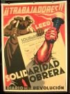 "Solidaridad Obrera (Spanish for ""Worker Solidarity"")"